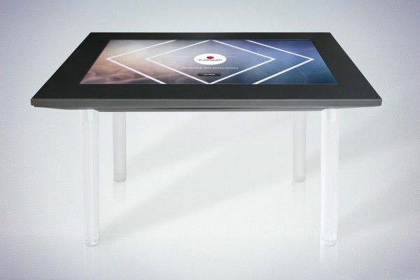Table Tactile Kt2 Table Tactile Tablette Tactile Mobilier