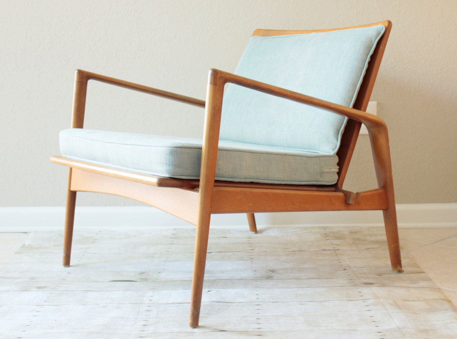 Danish Chair Plans Weekend Sale Mid Century Danish Modern By