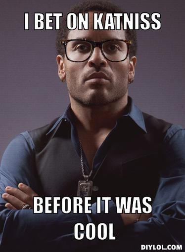 Cinna Nerd For Life Pinterest Sinsajo Libros And Me Gustas