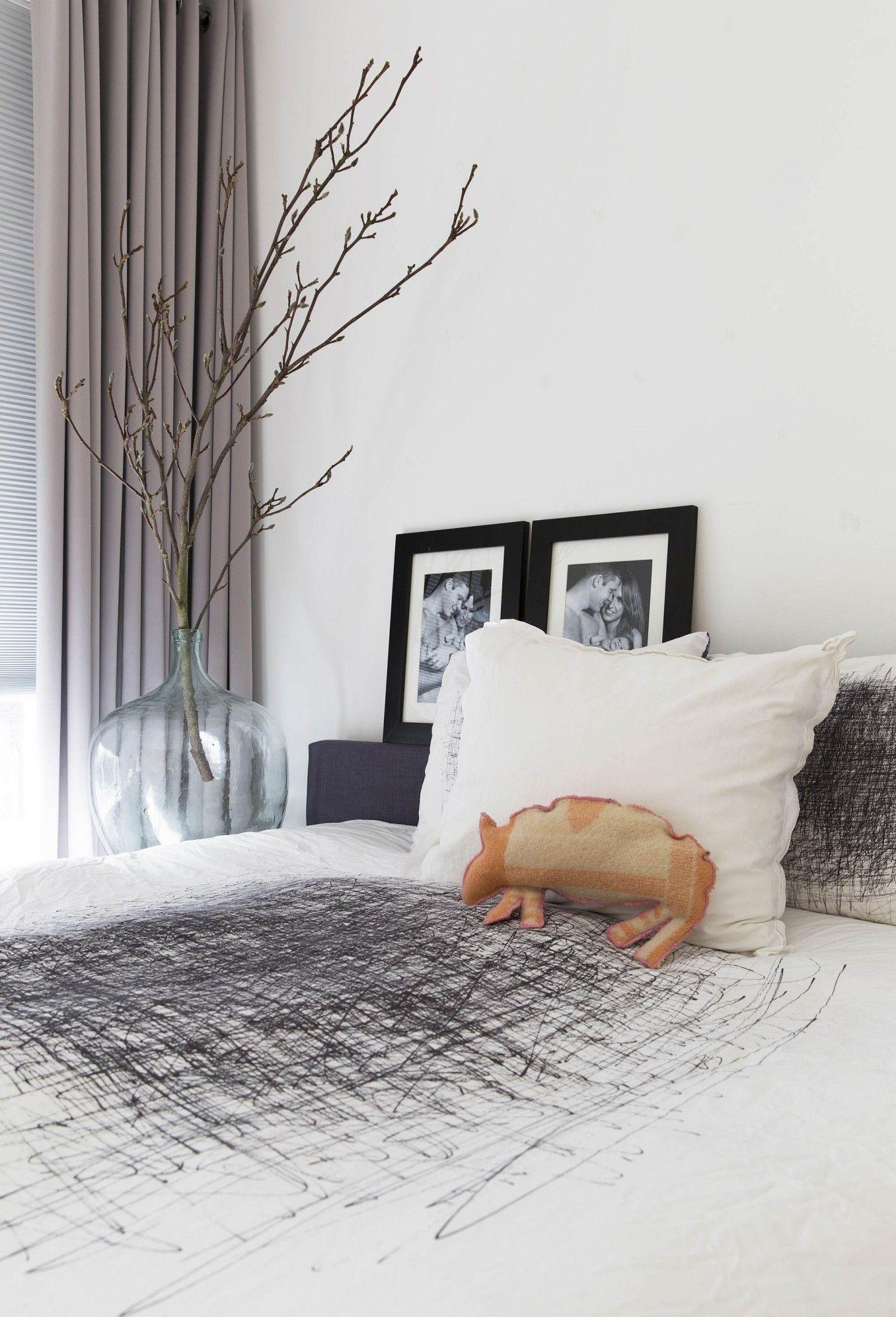 9-slaapkamer-naturel | BEDROOM | Pinterest - Slaapkamer, Zelfgemaakt ...