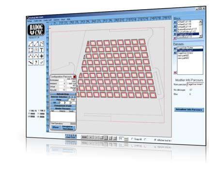Badog CAD/CAM solution, Unsere Badog CAD CAM ist ein zeichnungs- und