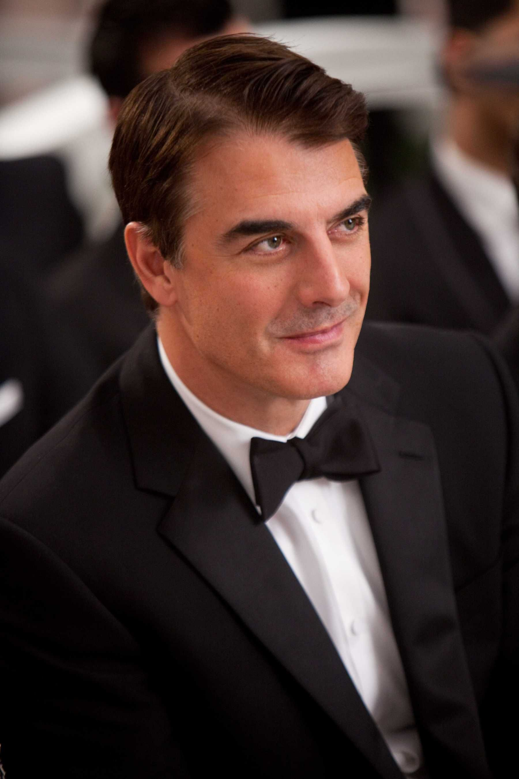 Chris noth sex in the city