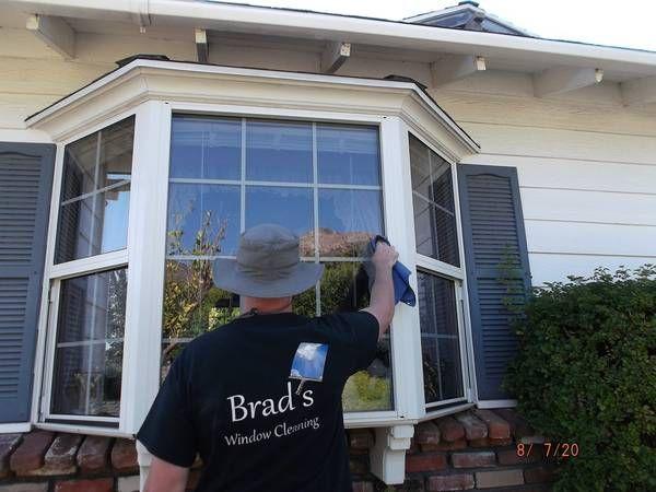 Bradswindowcleaningoc Com Brad S Window Cleaning Is A Locally Owned Business Providing Outstanding Service To Tustin Ca Ir Tustin Villa Park Huntington Beach