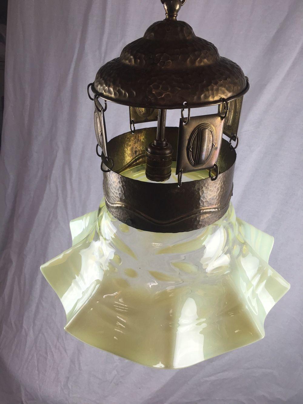 Ac pendant 2jpg arts crafts style illumination studios