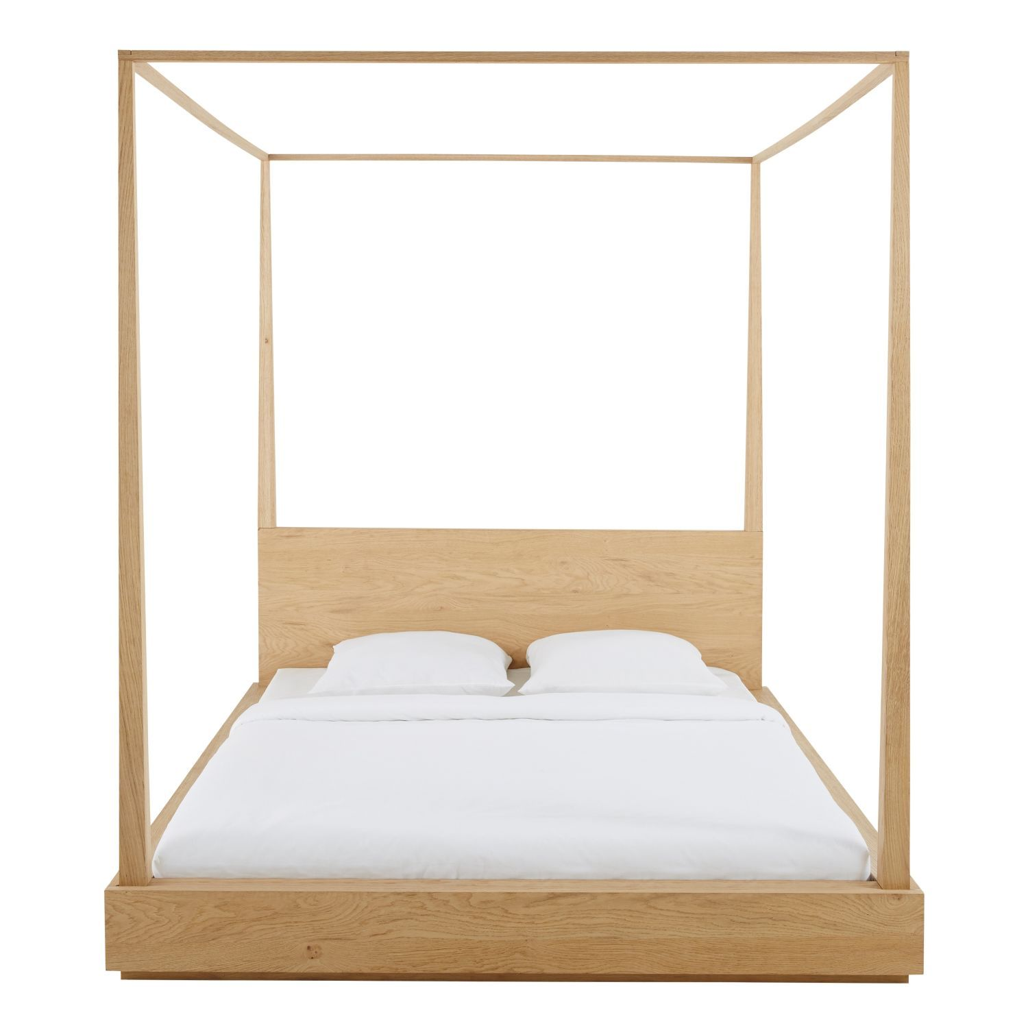 Letto Baldacchino Maison Du Monde.Beds Bedside Tables Headboards Bed Four Poster Bed Furniture