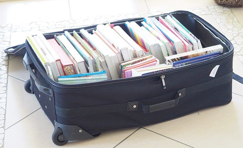 50 Packing Tips for Moving House