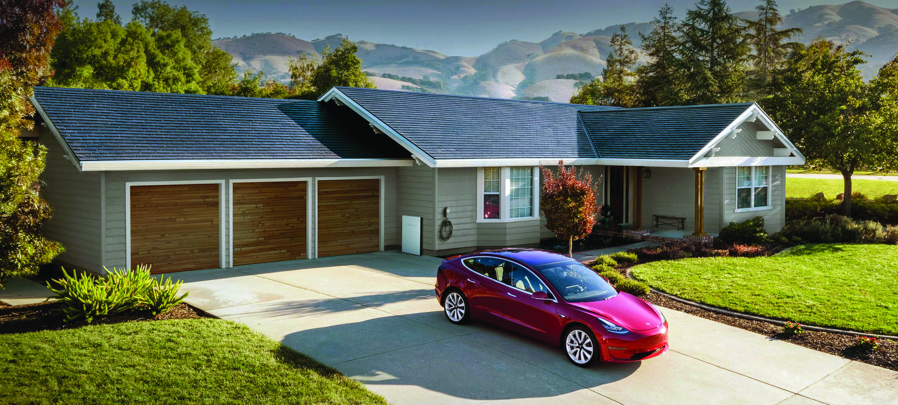 Conveniences And Drawbacks Of Solar Roof Tiles That You Need To Understand About Tesla Solar Roof Solar Roof Tiles Solar Roof
