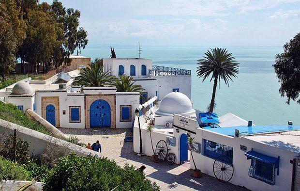 La Asociación Los Pueblos Más Bonitos De España Descubre En Túnez La España Más Auténtica Soyrural Es Tunez Túnez Viajes