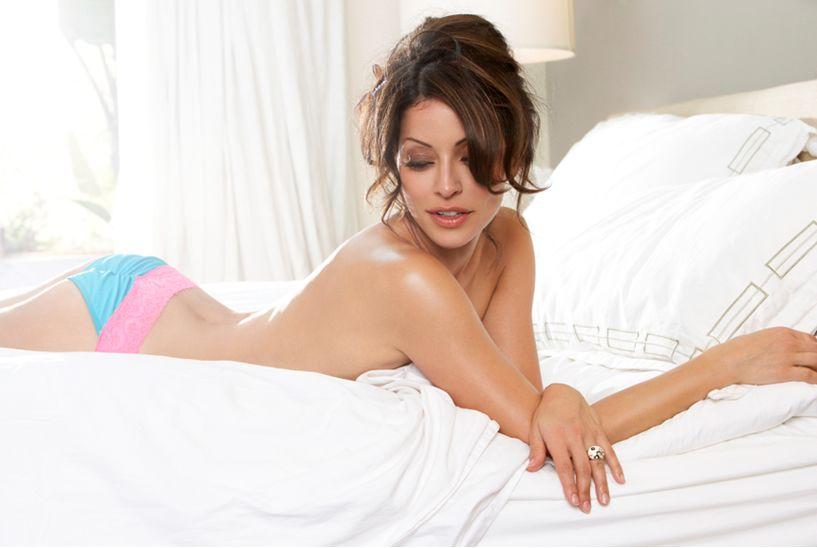Emmanuelle vaugier hot lesbian porn