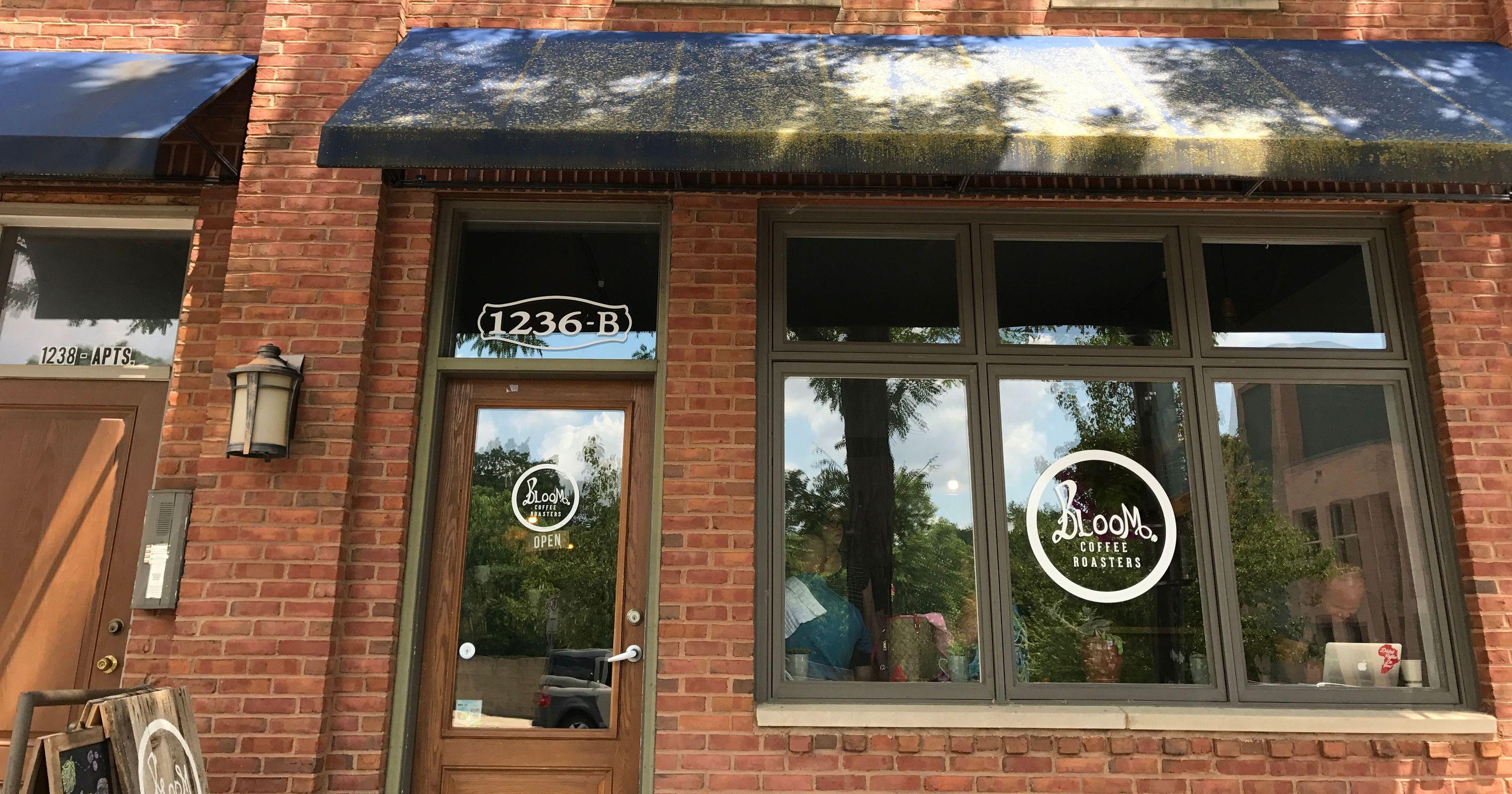 Bloom coffee roasters wont reopen cafe roasting space in