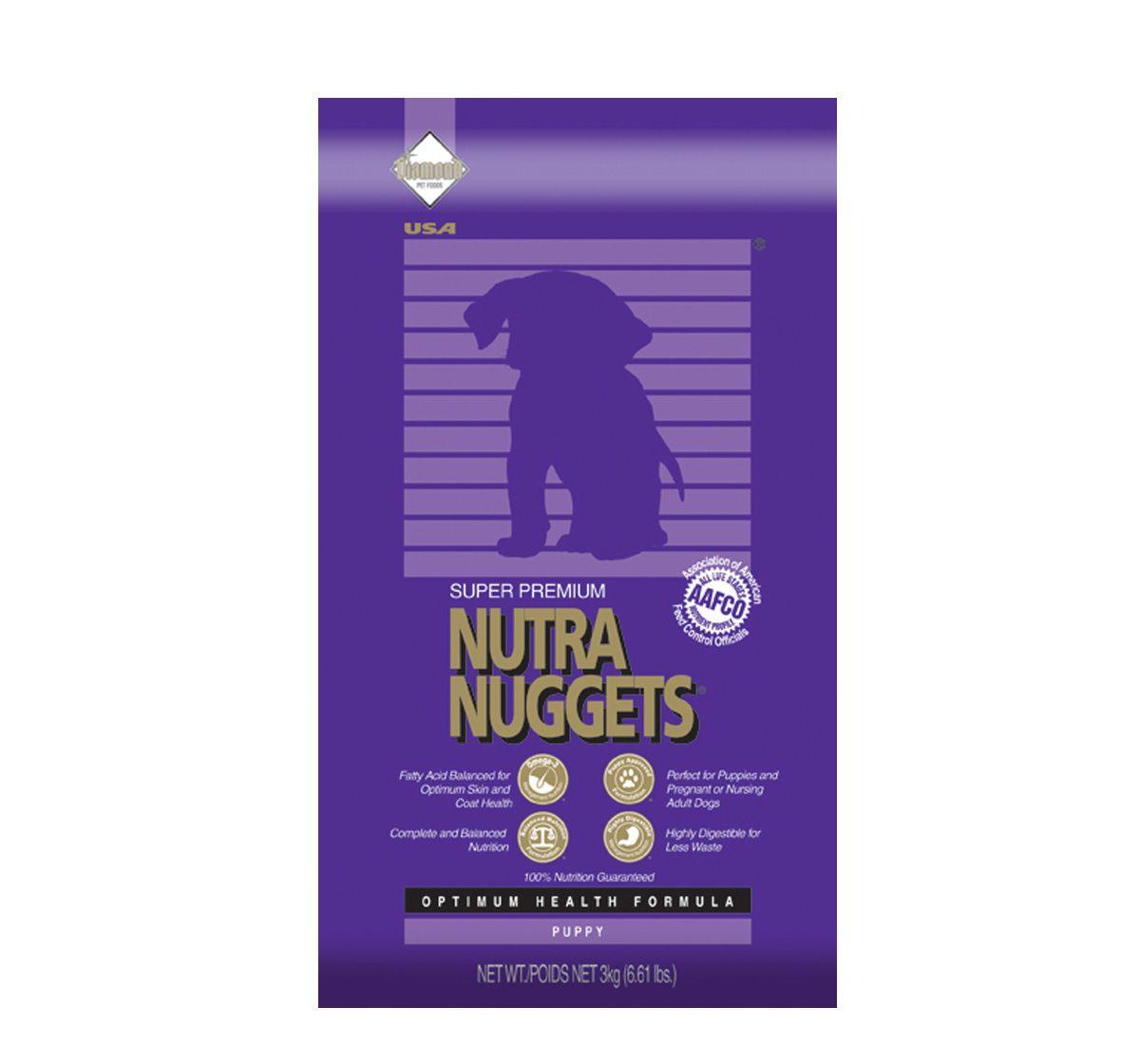 Nutra Nuggets Puppy Food 15 Kg Puppy Food Dry Dog Food Dog