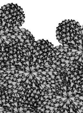 Koral af Lise Søgaard