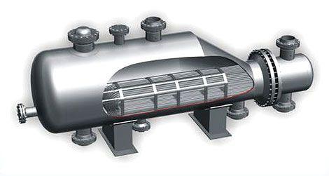 Кожухотрубный конденсатор WTK CF 25 Артём Пластинчатый теплообменник Sondex S19 Киров
