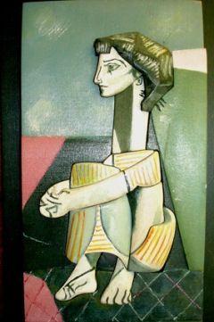 #mujersentadapp #escultura by Horacio Guillermo   #montes #DMAgallery 10000artistas.com/galeria/4788-escultura-mujer-sentada-p--p--pesos-0.00-horacio-guillermo---montes/   Más obras del artista: 10000artistas.com/obras-por-usuario/235-horacioguillermomontes/ Publica tu obra GRATIS! 10000artistas.com Seguinos en facebook: fb.me/10000artistas Twitter: twitter.com/10000artistas Google+: plus.google.com/+10000artistas Pinterest: pinterest.com/dmartistas/artists-that-inspir