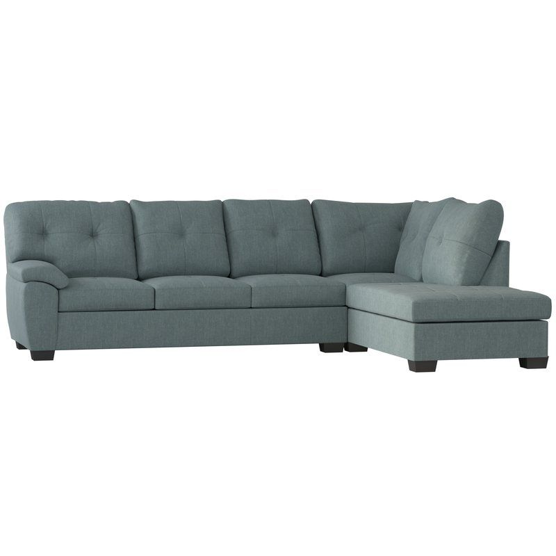 Camden 122 Right Hand Facing Sectional Sectional Furniture Custom Furniture