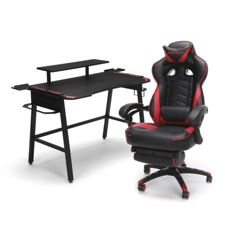 respawn gaming chair rsp 110 and gaming desk rsp 1010 bundle rh pinterest ch