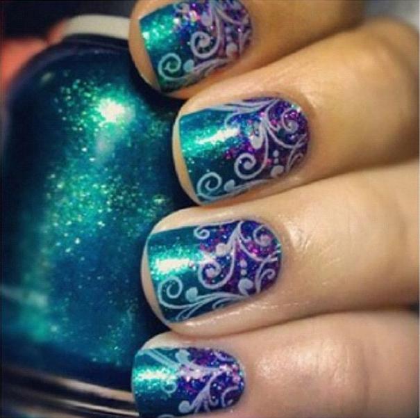 Nails Nails Nail Designs Fabulous Nails
