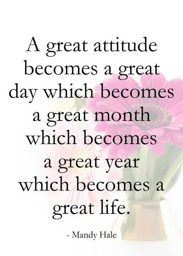 50+ Happily Positive Thoughts for the Day | quotes | Pinterest ...