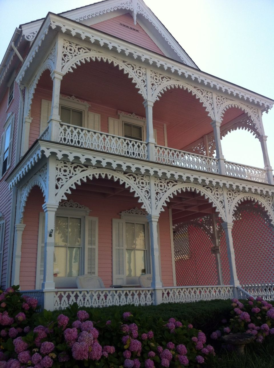 may lady in colors and nj cape pinterest images candy best on victorian old bed houses breakfast a jersey new