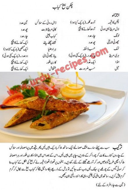 Chicken Seekh Kabab Spicy Cooking Urdu Recipe Cooking Recipes In Urdu Chicken Recipes Boneless Chicken Recipes At Home