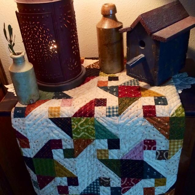 Barn Dance from the Simple Whatnots Club 5 by Kim Diehl has ... : the quilt club - Adamdwight.com