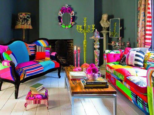 Heteruf Designs Decoracin Estilo Kitsch Pop Art