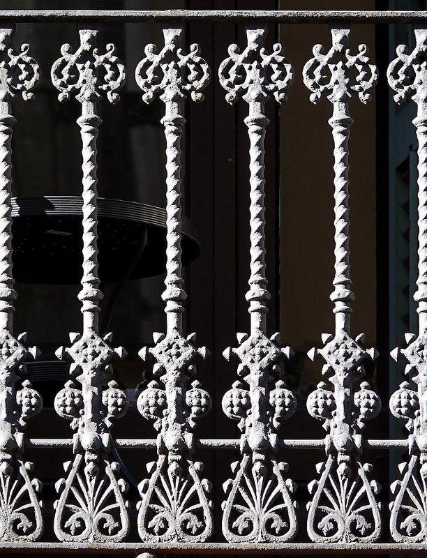 Barcelona - Gran de Gràcia 233