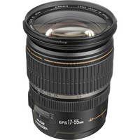 Canon EF-S 17-55mm f/2.8 IS USM Zoom Lens #mybhgear
