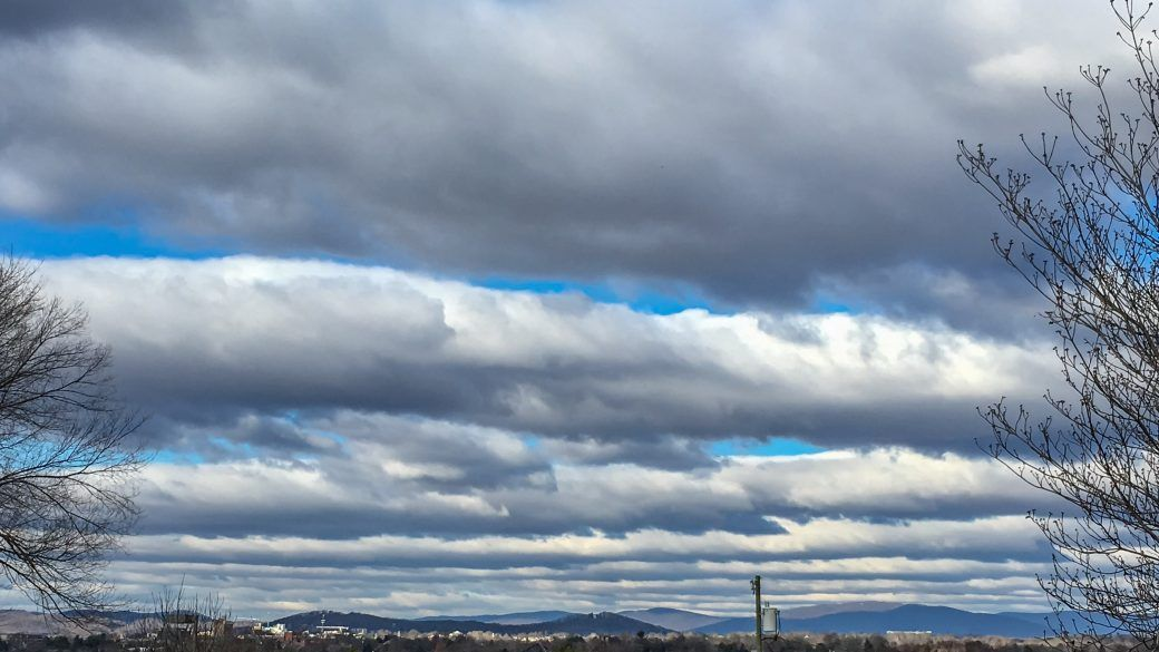 File:Above the Clouds.jpg - Wikipedia, the free encyclopedia |Stratocumulus Clouds Description