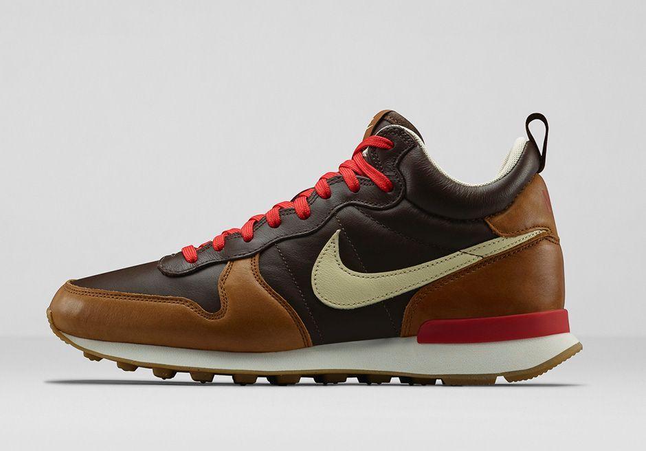 new product 30c4d 23ada Nike Sportswear Escape Collection Internationalist