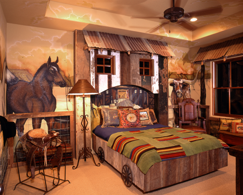 Image Detail For -little Boys Bedroom