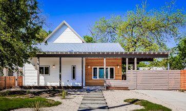 24++ Modern farmhouse bungalow ideas