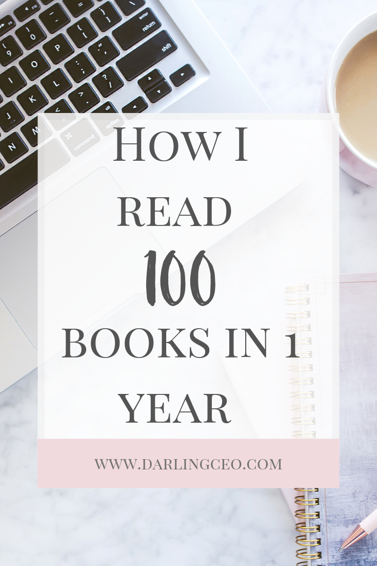 How to Read 100 Books in a Year is part of 100 book, Professional development books, Personal development books, Reading challenge, Reading, Reading help - Setting a reading challenge is a great way to develop skills and gain knowledge  Here is how I read 100 books in 1 year