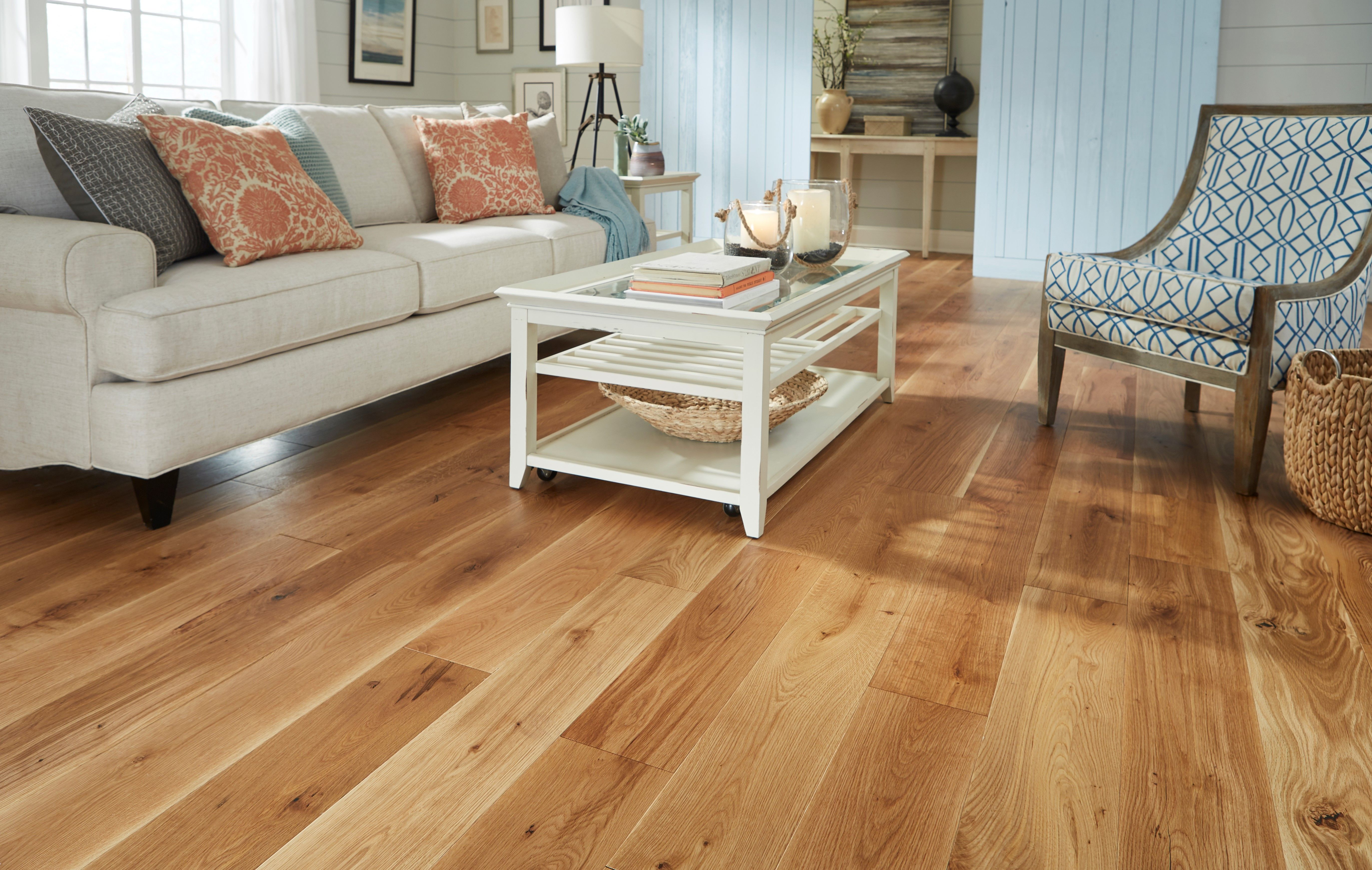Wexford Engineered Eurosawn In White Oak Natural Available In Six