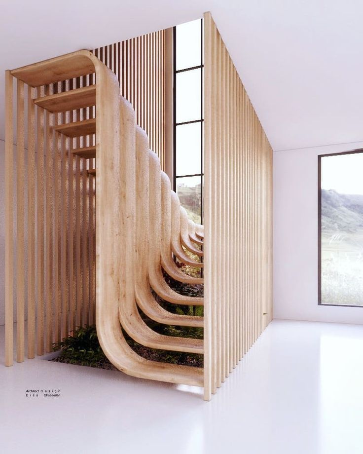 Photo of Makayla saved to for teensImpressive Staircase Design Inspirations –