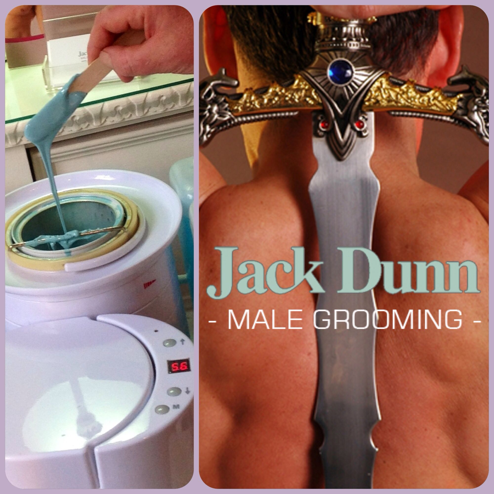 Pin On Male Brazilian Waxing Studio London