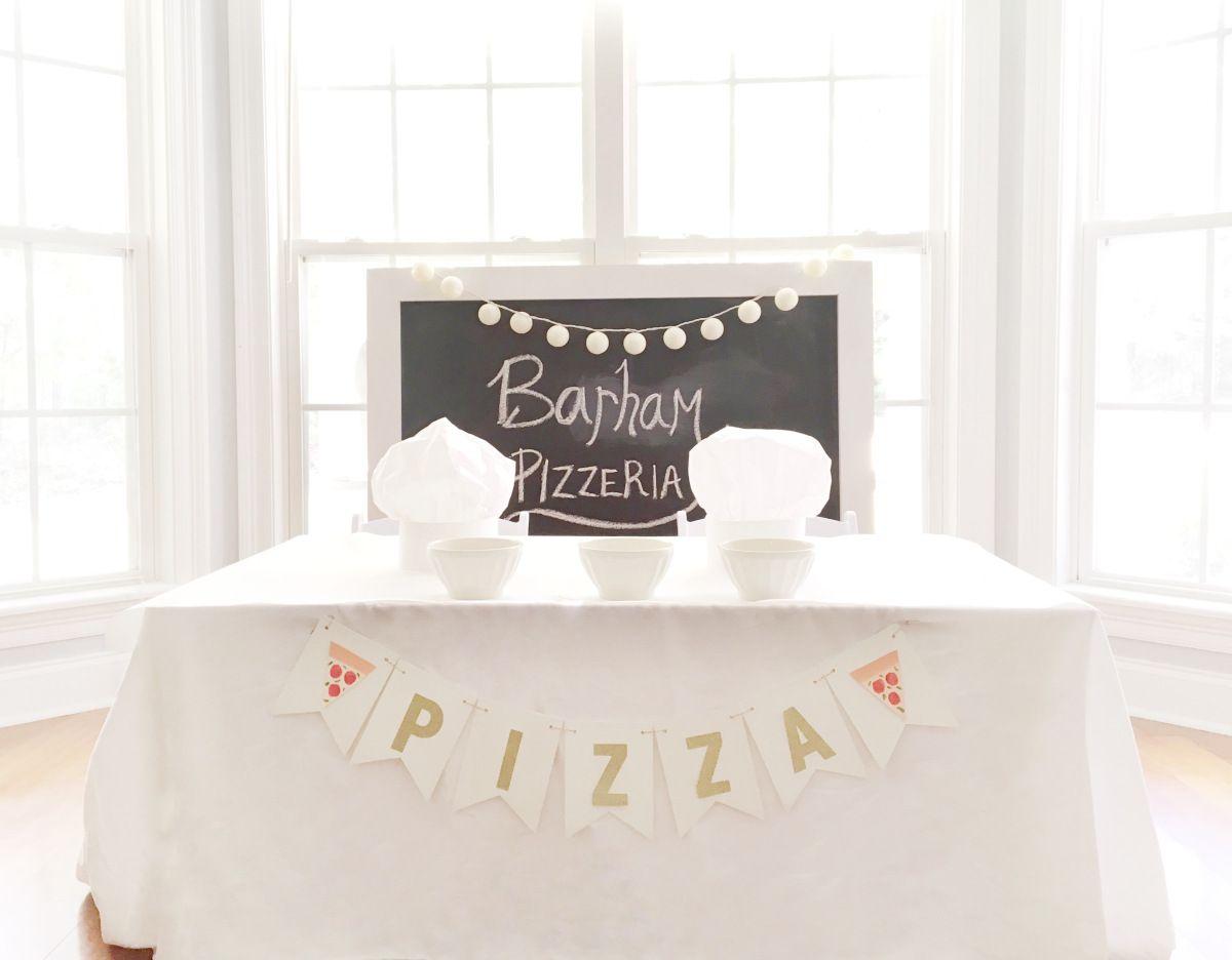 Pizzeria At The Casa