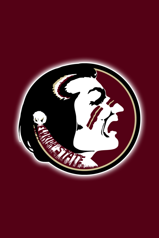 Florida State Football Image By Thomas Long On Fsu Florida State Logo Florida State Seminoles Football
