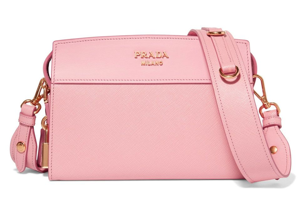 1851a748e1f7a Millennial Pink is 2017 s Most Important Color  Check Out 20 Great Bags in  the Super-Wearable Shade