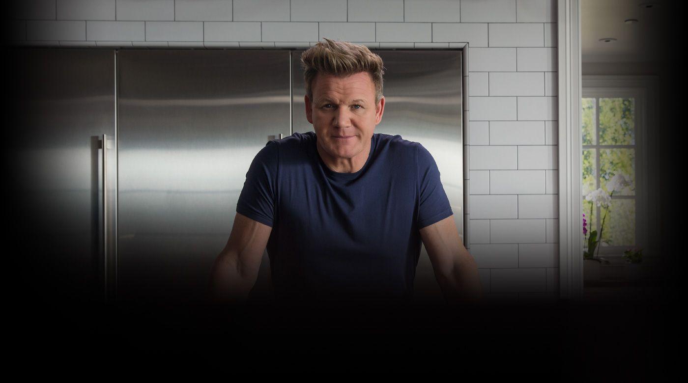 Gordon ramsay teaches cooking masterclass full