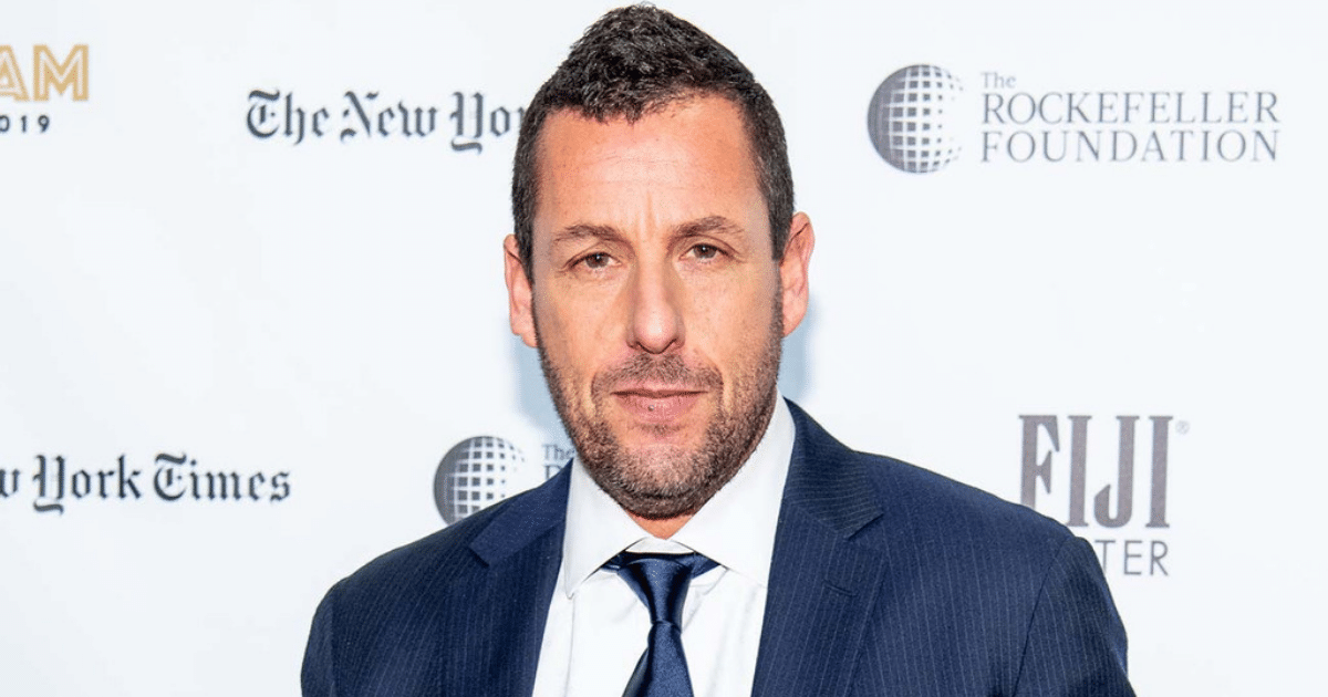 Adam Sandler Is All For A Happy Gilmore Sequel In 2021 Adam Sandler The Wedding Singer New Music Albums