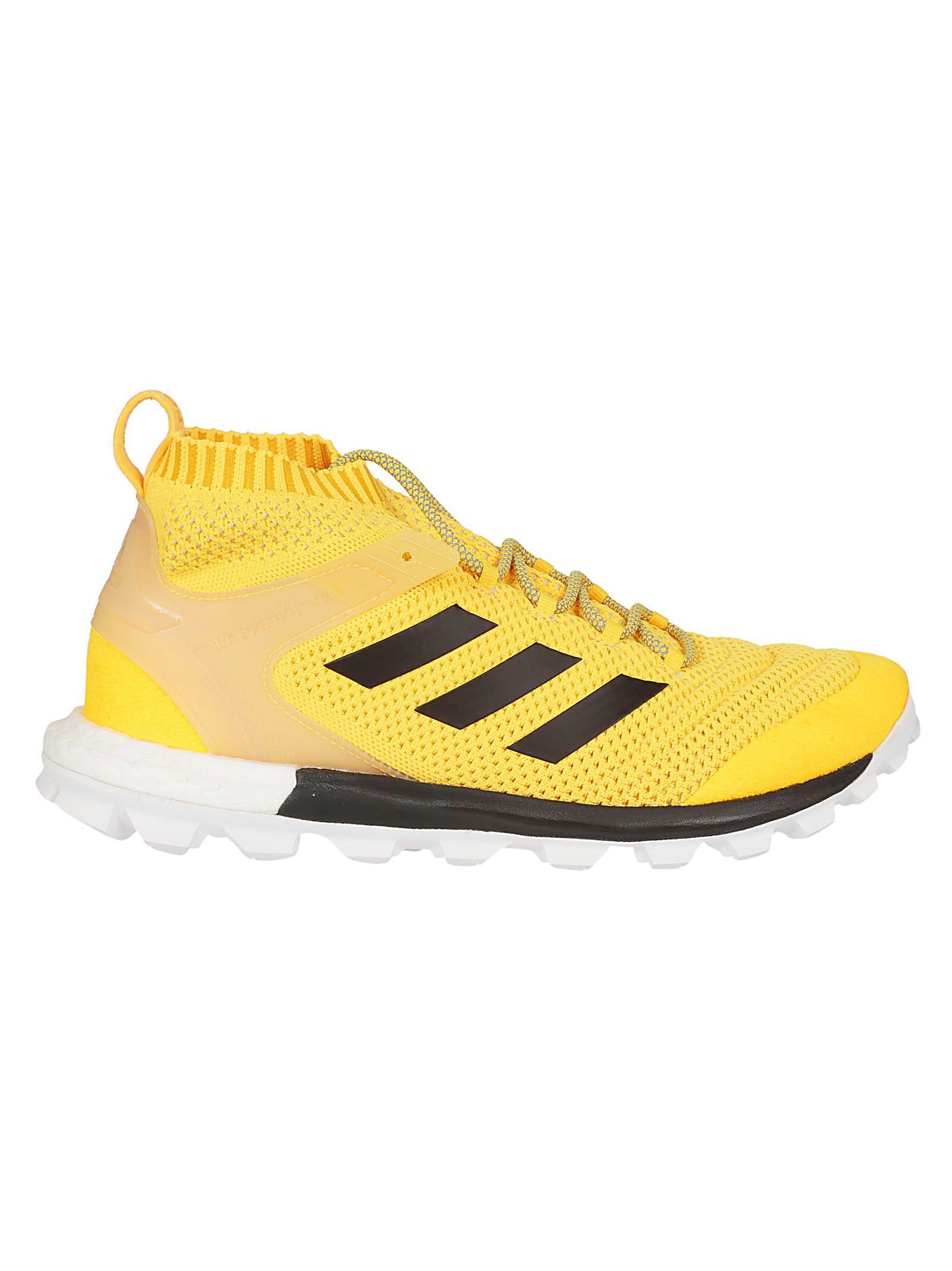 outlet store 2e856 387d4 GOSHA RUBCHINSKIY Gosha Rubchinskiy X Adidas网眼运动鞋. gosharubchinskiy shoes