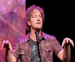 Comedian Tim Hawkins On Hand Sanitizer Video Clips From The