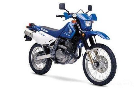 Suzuki Suzuki Dr650 Dr650 Suzuki Dirt Bikes