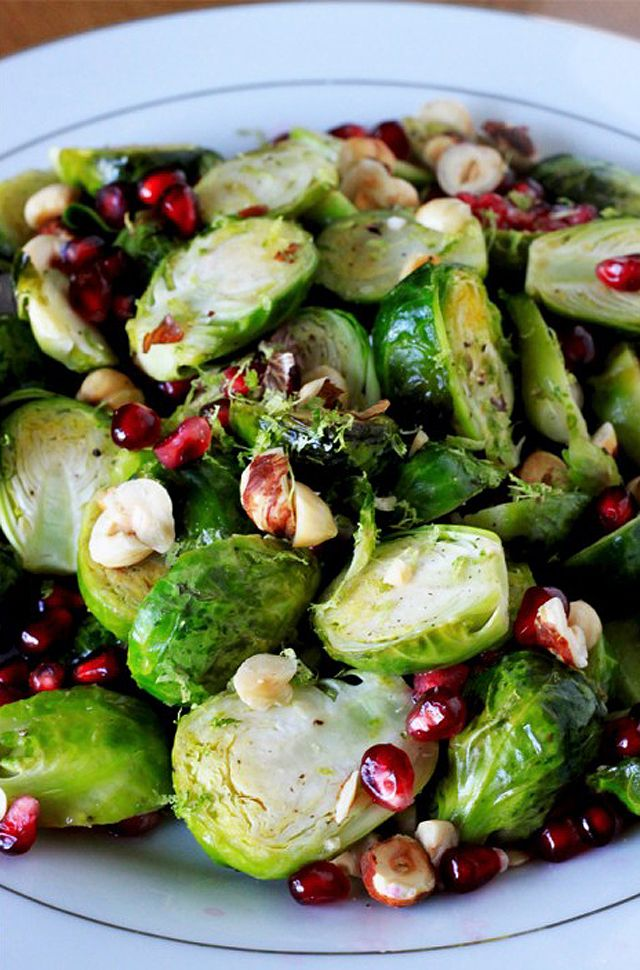 Winter Harvest Brussels Sprouts Healthy recipes, Veggie