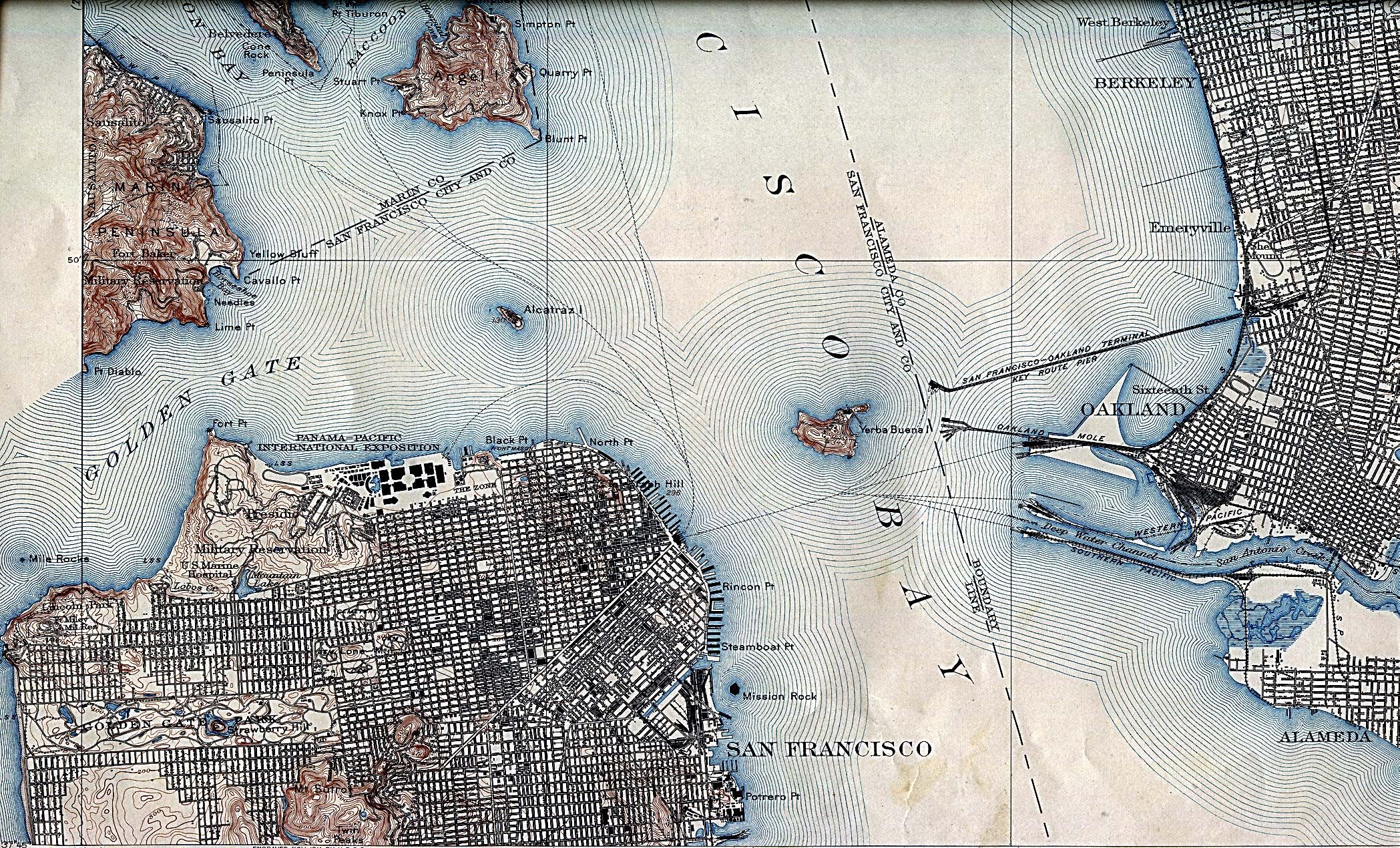 San Francisco Treasure Island Map%0A request for sponsorship proposal template