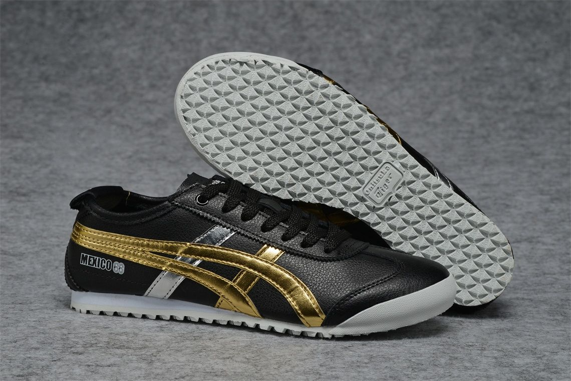 onitsuka tiger mexico 66 shoes online oficial quotes black