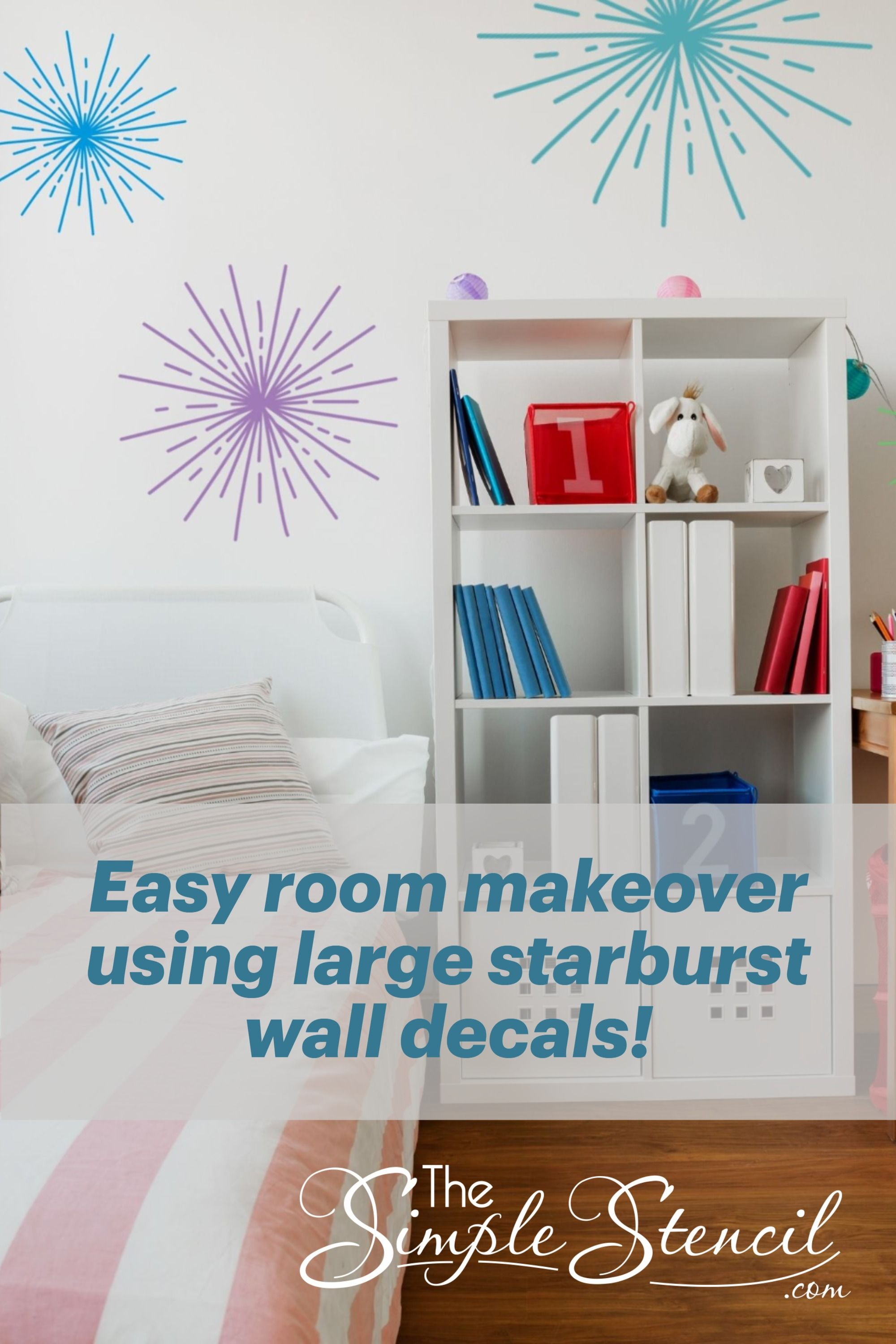 Bedroom Playroom Inspiring Wall Decor for Living Room Once Upon A Dream Beautiful Fairy Tale Quote in Vinyl Lettering