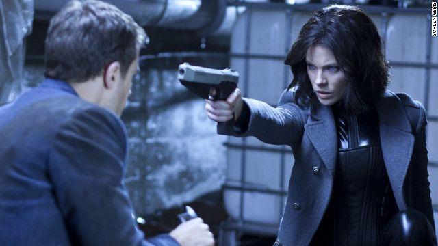 Underworld Awakens The Box Office With 25 4 Million Underworld