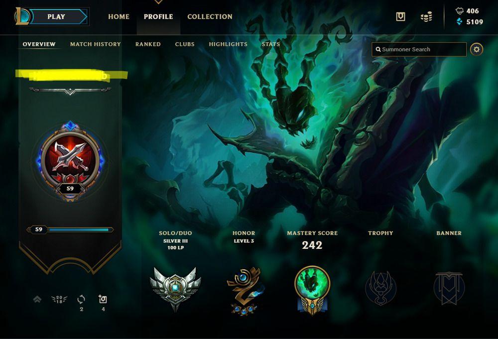 be016a1c88c49ce85976779df318f899 - How To Get Honor Level 3 League Of Legends